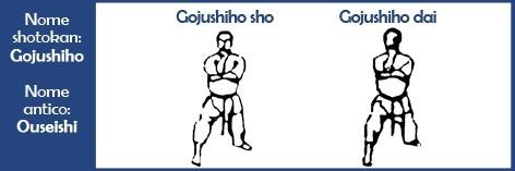 Storia kata shotokan for Annesso significato